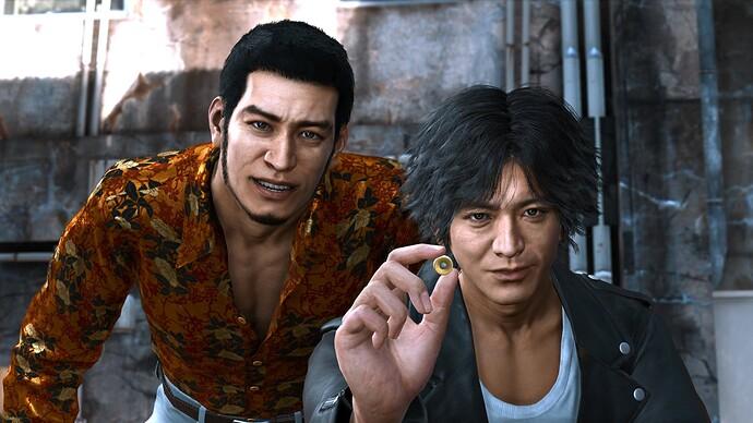 Classifiche Giappone, settimana 39/2021: Lost Judgment spinge PS5!