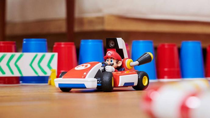 Classifiche Giappone, settimana 42/2020: Mario Kart Live: Home Circuit è primo!