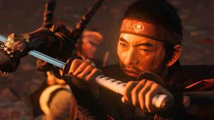 """Classifiche Giappone, settimana 34/2021: Ghost of Tsushima """"salva"""" PS5, Xbox in forte crescita"""