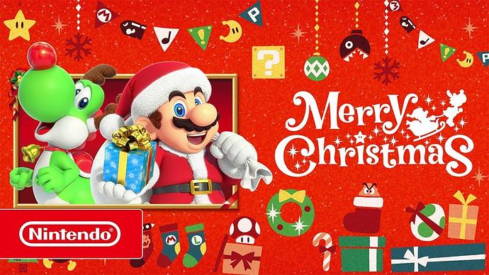 Classifiche Giappone, settimana 52/2020: un Natale tutto Nintendo