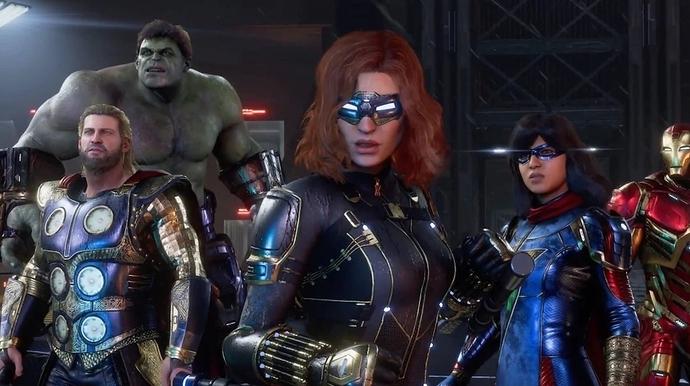Classifiche Giappone, settimana 36/2020: 15 milioni di Switch, male Marvel's Avengers
