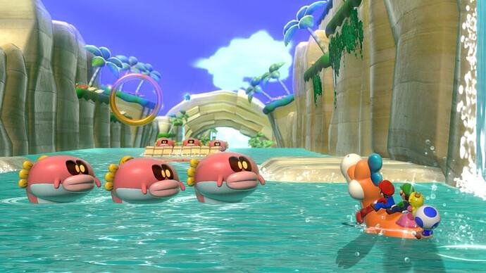 """Classifiche Giappone, settimana 7/2021: Super Mario 3D World """"detronizza"""" Momotaro!"""
