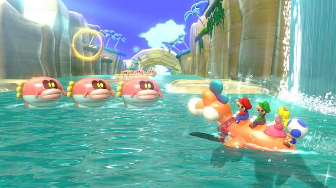 Classifiche Giappone, settimana 11/2021: PS5 in ripresa, Super Mario 3D World ancora al comando