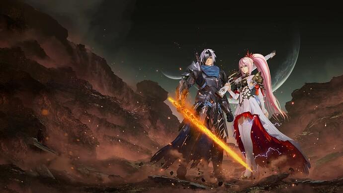 Classifiche Giappone, settimana 37/2021: Tales of Arise batte WarioWare!
