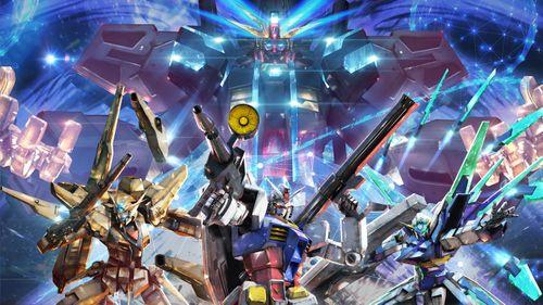 Classifiche Giappone, settimana 31/2020: Gundam al comando della Top 30