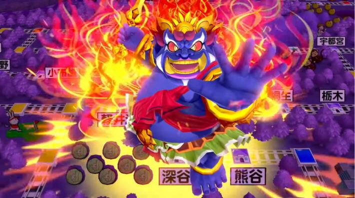Classifiche Giappone, settimana 3/2021: tutti in calo.. tranne Momotaro Dentetsu!